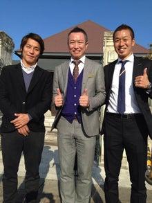 水元選手と藤吉さん
