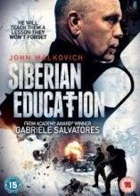Siberian Education