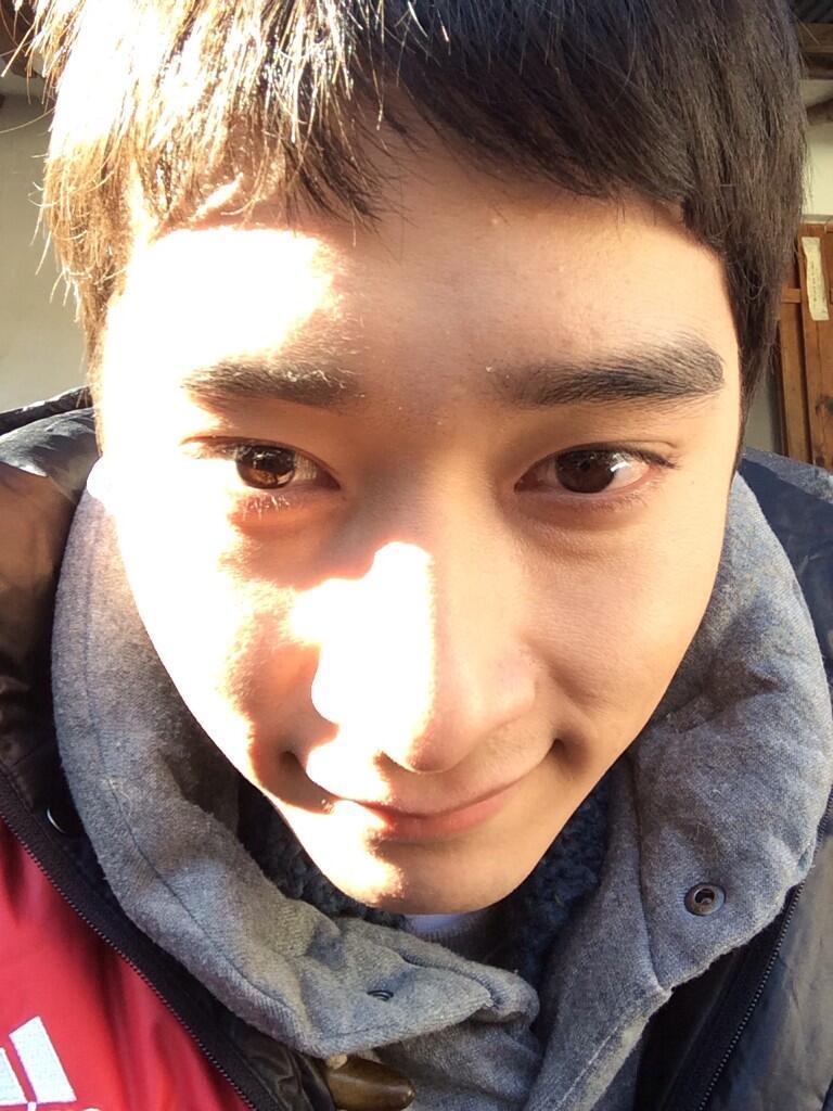 JUNHOと2PMと韓国ドラマの毎日140102 チャンヌノのツィート