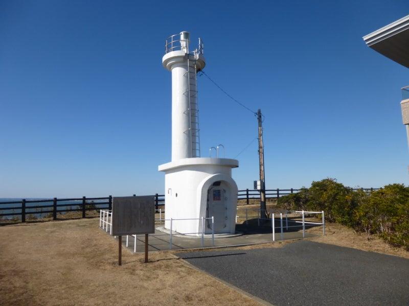 千葉県灯台巡り【飯岡灯台】   ...