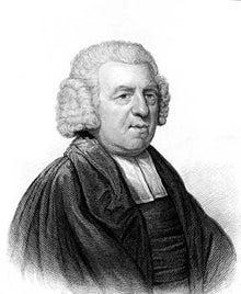 ジョン・ニュートン