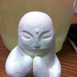 仏像を作ってみました…