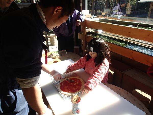 ピザ焼き実験 第2弾02