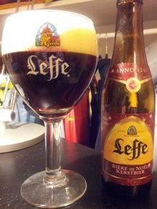 Leffe KERSTBIER 2013(熟)2