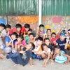 カンボジア滞在記:腹痛とマーケット壁絵。① 2013/11/9の画像