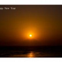 謹賀 新年