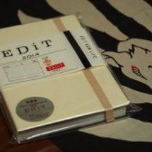 2014年の手帳~E…