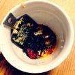 梅醤油番茶