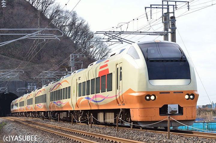 E653系