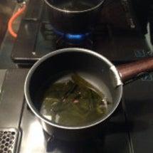香川のお雑煮。