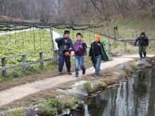 20131226ふくスマわさび農場散策