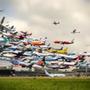 航空会社の安全度ラン…