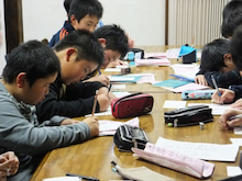 20131228ふくスマお礼の手紙②