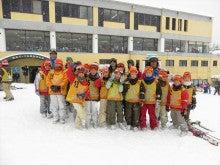 20131228ふくスマスキー教室初心者クラス記念写真