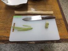 20131226ふくスマわさび漬け作り