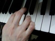 ピアノ グリッサンド