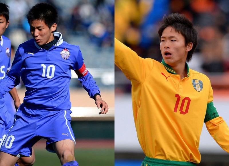 国立最蹴章、全国高校サッカー決勝戦は富山第一が星稜に大 ...