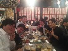 神戸セミナー 懇親会