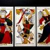 シンボルで癒す「タロットセラピスト」養成コース/なぜカードの「逆向き」が占いに採用されたか?の画像