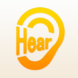 補聴アプリ:EasyHearingAid