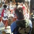 水間寺に初詣に行きま…