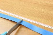 紙テープ-星-3