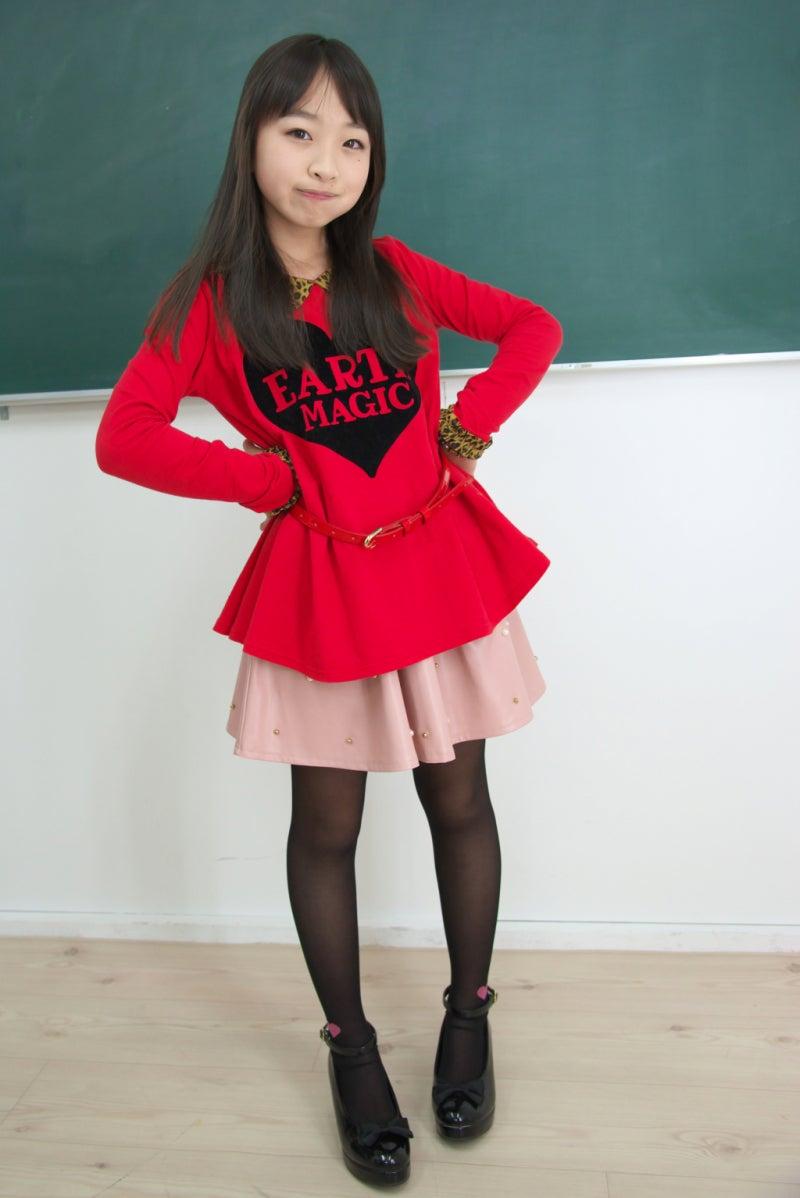 青文字系小学生はスーパーモデルの夢を見るか ...