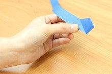 紙テープ-星-7