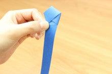 紙テープ-星-10