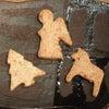 ジンジャーハーブとハニココ入りフェアリークッキーの画像