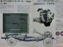 65中(3)シャシーエンジン