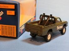 軍用車(2)