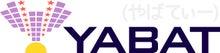 YABATロゴ