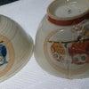 夫婦茶碗の画像