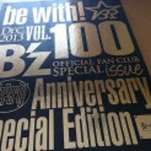 B'zのファンクラブ…