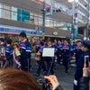 仰星高校ラグビー優勝記念パレード&セレモニーの画像