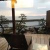 淡路島でお客様の中期ビジョン構築合宿。の画像