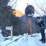 2013年冬合宿・北…