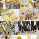 結婚式のテーマカラーを決めよう!!の記事より