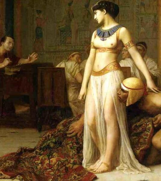 「クレオパトラ」の画像検索結果