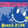 「サッカーは世界を繋ぐ」チャリティー活動を行います!の画像