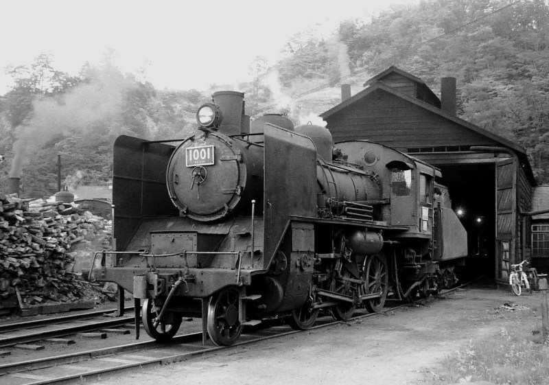 SENのブログ雄別炭鉱鉄道-2
