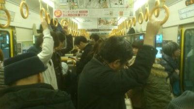 西金沢から松任駅