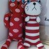 今日の出来事(^-^)猫と無理やり暮らすpart3♪の画像