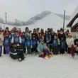 親子スキーツアー