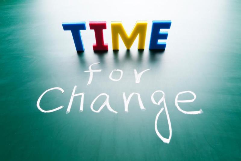 【英語の名言 変えるべき時はいつ?】|90日であなたの英語力が200%UPする!!