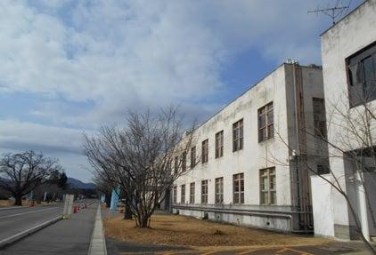 旧司令部庁舎4