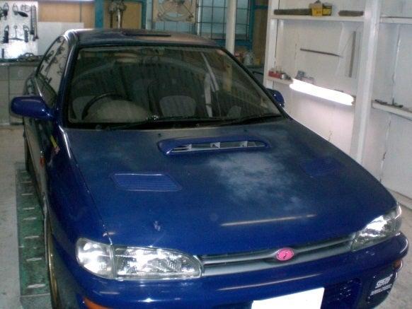 車 塗装 ハゲ
