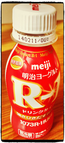 R1乳酸菌