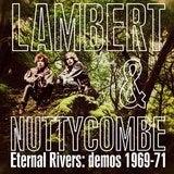 Eternal Rivers: Demos 1969-71